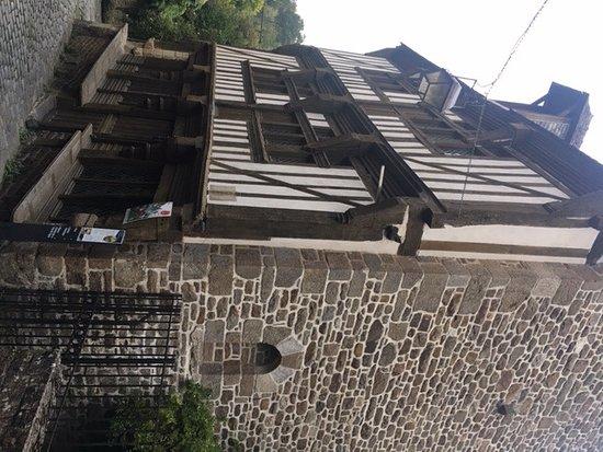 La Maison du Governeur
