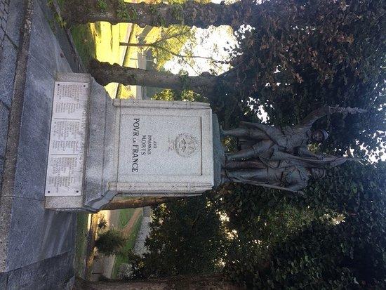 Monument aux Morts de 1914-18