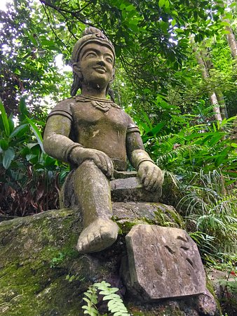 Secret Buddha Garden (Ko Samui) - 2018 ALL You Need to Know Before ...