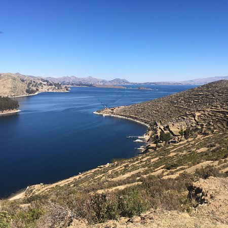 Isla del Sol, Bolivia: photo7.jpg