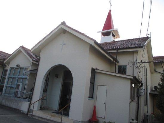Yamato Koriyama Catholic Church