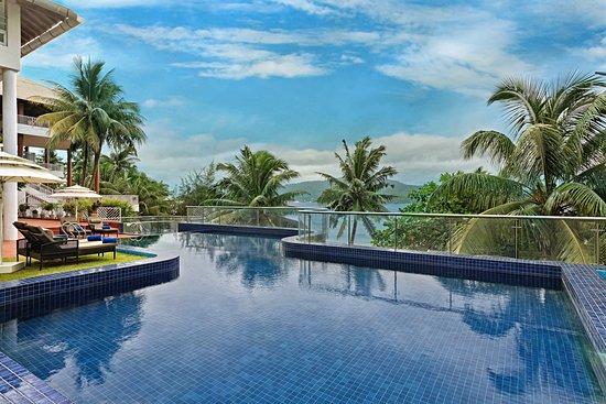 Fortune Resort Bay Island Port Blair Andaman And Nicobar Islands