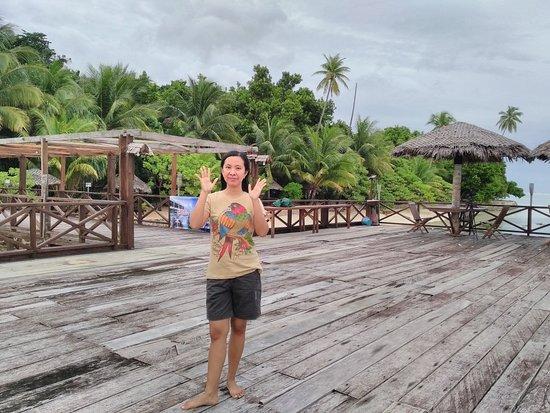 Patuno Resort Wakatobi: IMG_20170514_063130_large.jpg
