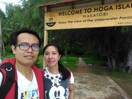 Hoga Island, Indonesien: IMG_20170512_084125_large.jpg