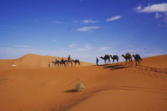 Morocco Dxt Tours
