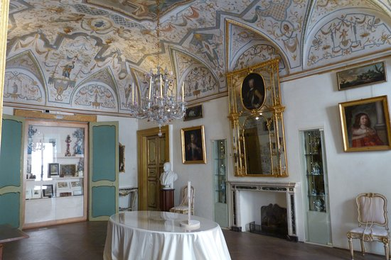 House Museum Palazzo Sorbello