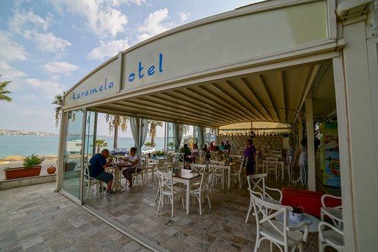 Karamela Otel