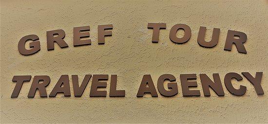 Gref Travel