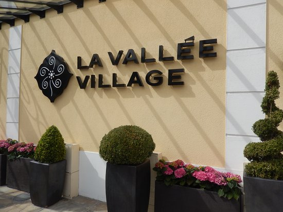 La Vallée Village 사진