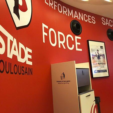 Cafe Stade Toulousain