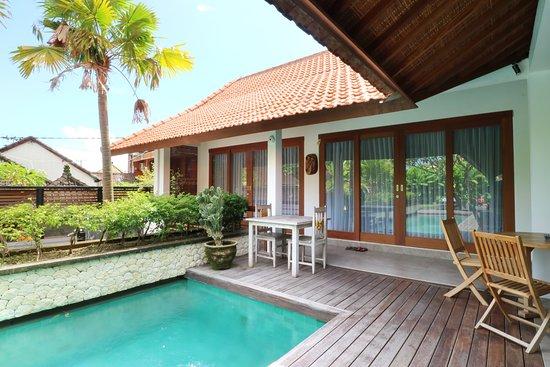 Kubu Taulan Prices Villa Reviews Bali Kerobokan Tripadvisor