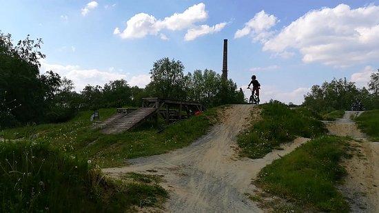 Bikepark Aalst