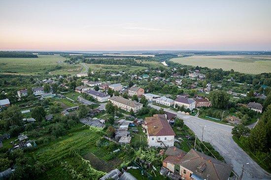 Devyagorsko-Likhvinskiy Historic Landscape Museum-Reserve