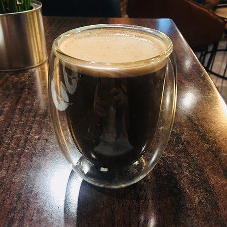 Arya's Coffee and Tea