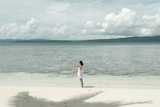 Mansuar Island Photo
