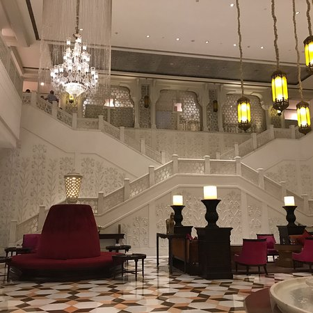 Honest review- stunning hotel and staff