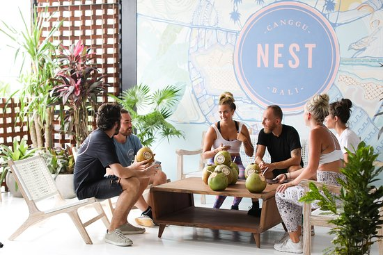 Canggu, Indonesia: Set in a bohemian tropical inspired paradise, we balance the true essence of Bali with all the w