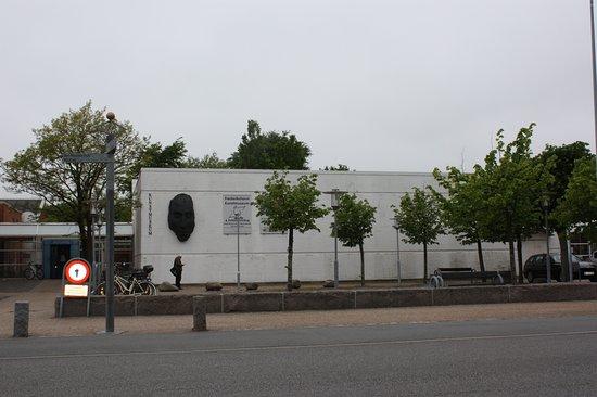Frederikshavn Kunstmuseum Og Exlibrissamling