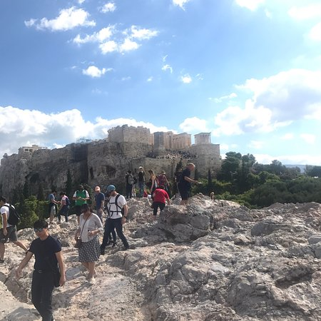 Great introduction to Athens