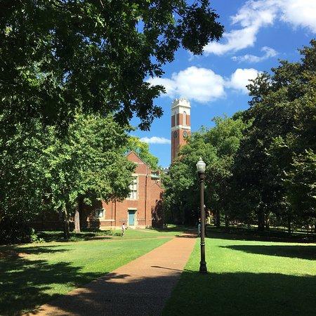 Vanderbilt University (Nashville) - 2018 All You Need to Know Before ...