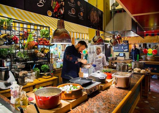 Kuchnia Marche świdnicka Wrocław Recenzje Restauracji
