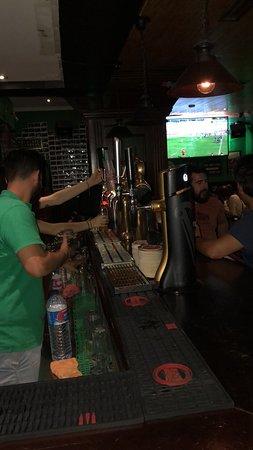 The Corner - Irish Pub (Lisbon) - 2019 All You Need to Know Before ... 76be4b84da4cb