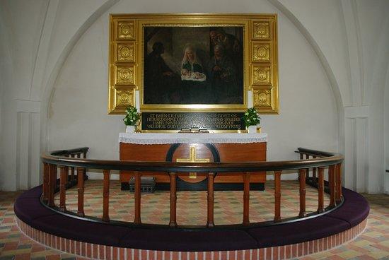Ollerup Kirke