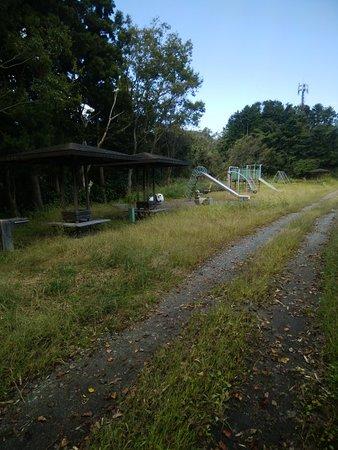 Saigyo Park