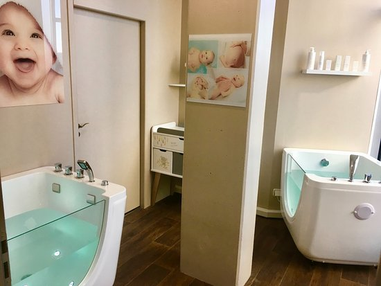 Baby Spa Iris Agen Picture Of Aginum Thermae Spa Les Thermes