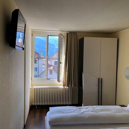Hotel Restaurant Goldener Schlüssel: Hotel Restaurant Goldener Schlussel