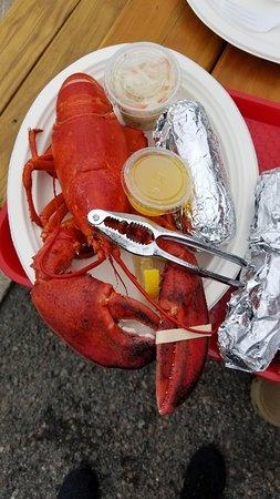The Newport Lobster Shack: 20181008_132642_large.jpg