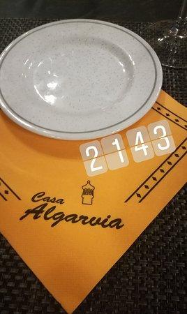 Foto de Casa Algarvia