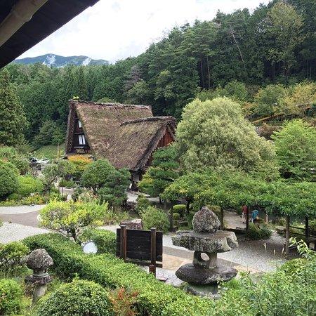Gero Onsen Gasshomura: photo0.jpg