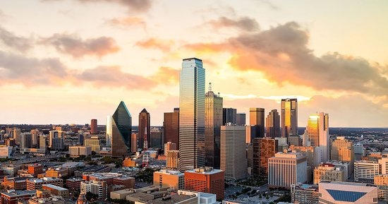Best DFW Tours