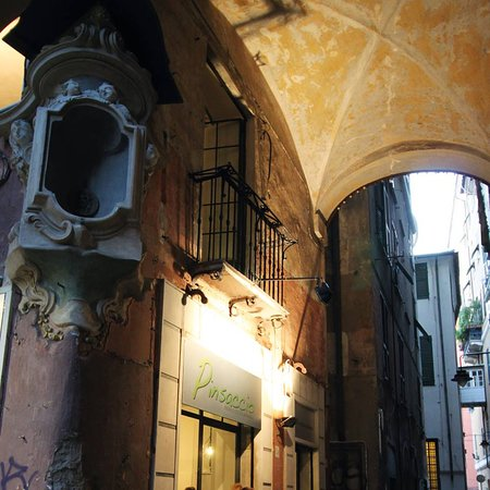 Pinsaccio