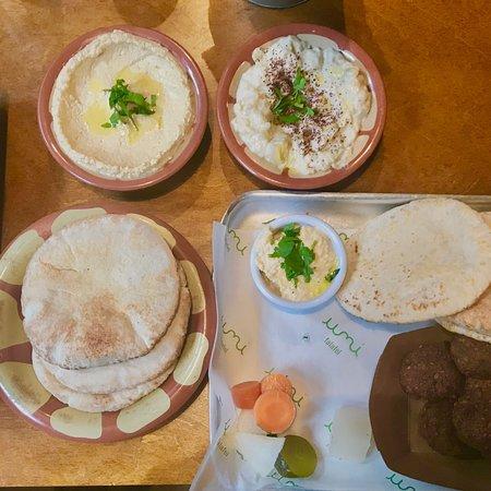 Umi Falafel 이미지