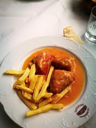 imagen Restaurante Arratiano en Areatza