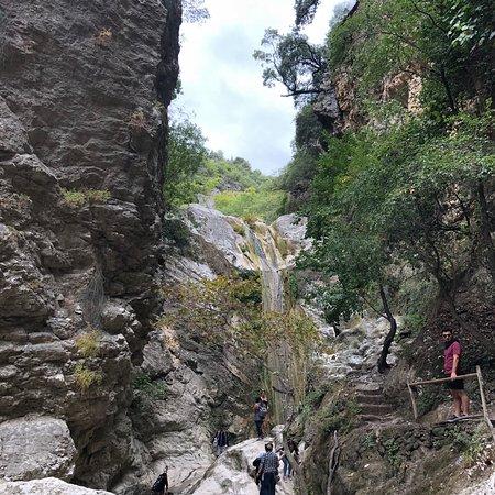 Nydri Waterfalls: photo0.jpg