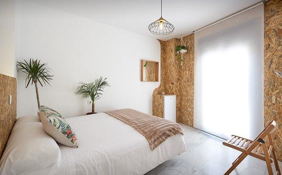 Rooms Vita Bar Granada Spanyol Ulasan Perbandingan Harga Hostel Tripadvisor
