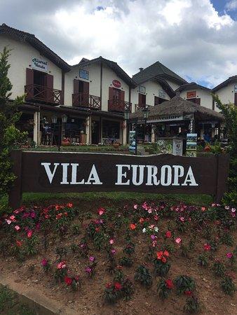 Vila Europa