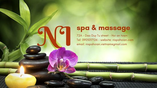 Ni Spa & Massage