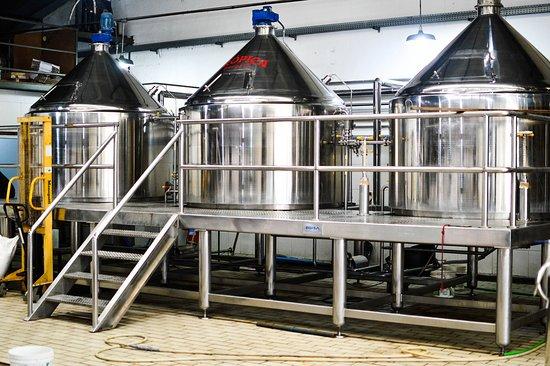 Fabrica da Cerveja Tropica