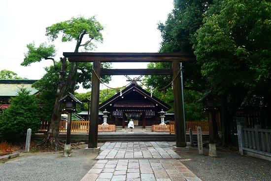Otori Shrine