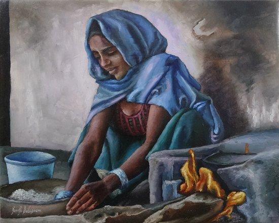 RamyaSadasivams Art Gallery