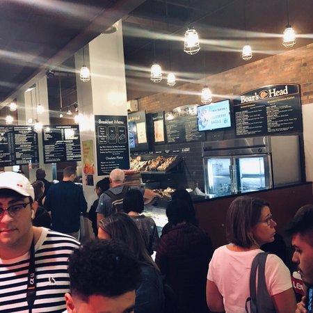 Best Bagel and Coffee: photo3.jpg