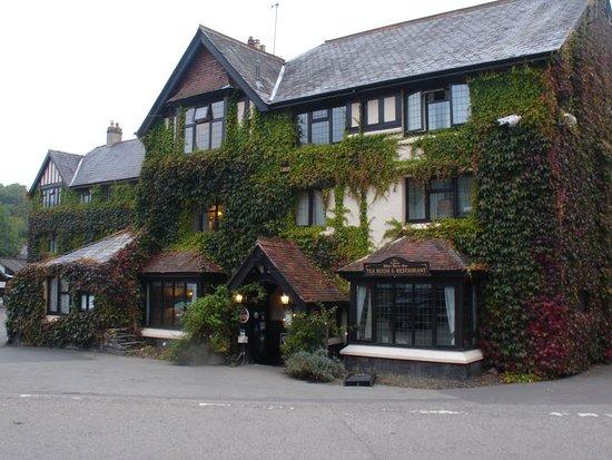 Exford, UK: Edgcott Cottage B&B