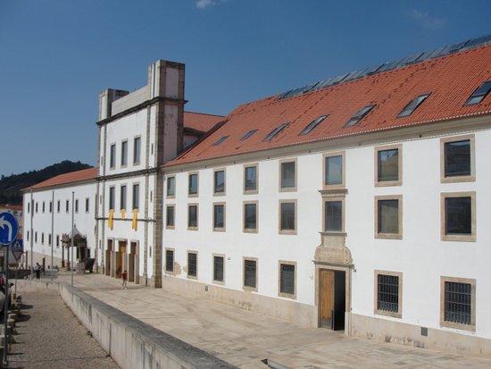 Edificio da Fabrica Real