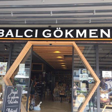 Balci Gokmen