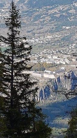 Mont-Dauphin, ฝรั่งเศส: Mont dauphin