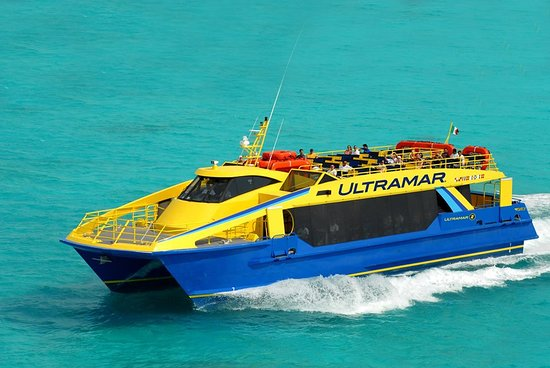 UltramarFerry